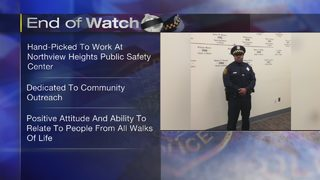 Pittsburgh Police Officer Calvin Hall had huge impact on community