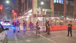 Group says Pittsburgh downtown safety