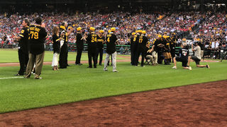 PHOTOS: 40th Anniversary of 1979 World Championship Pittsburgh Pirates team