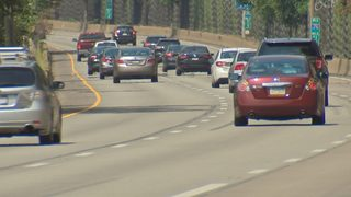 Major road projects will impact drivers this week