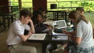 Clark Howard: Saving Money on College Textbooks