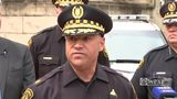 Police give update on charges filed in Officer Calvin Hall homicide