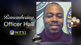 Funeral arrangements announced for Pittsburgh police Officer Calvin Hall