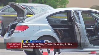 11 Investigates: Why are police conducting drug operations in public shopping plazas?