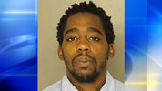 Christian Bey is accused in the death of Offier Calvin Hall.  Officer Hall was off duty when he was shot and killed in Homewood.