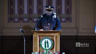 Officer Reggie Eiland