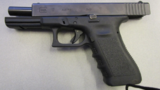 This loaded gun was found at Pittsburgh International Airport, the second this week.