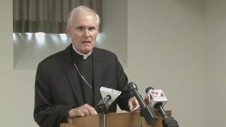 Pope gives West Virginia diocese new leader after scandal
