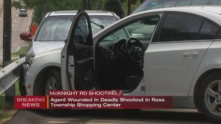 Target of undercover drug operation killed during shootout with police