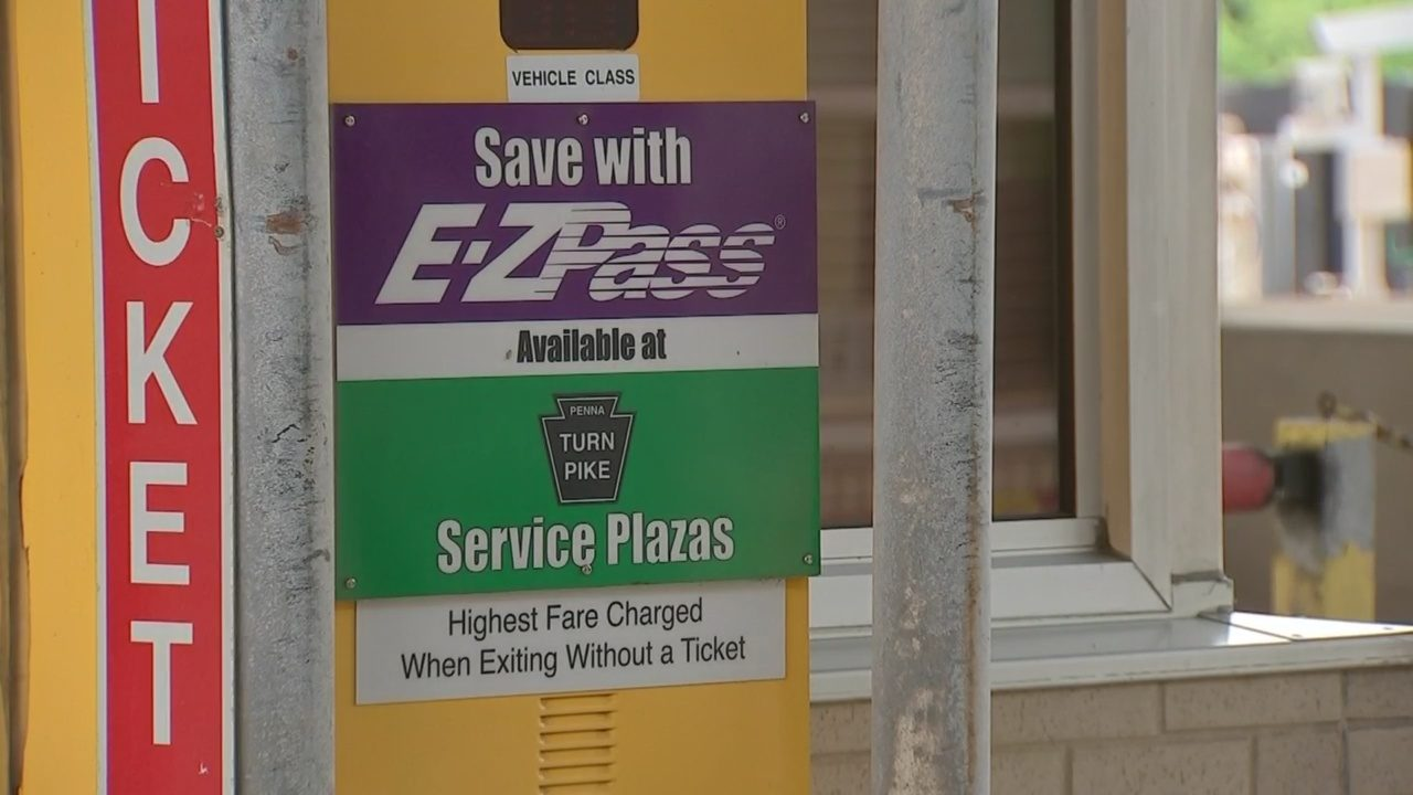 EZPASS TOLL CHARGES: Drivers avoiding using EZ Pass after