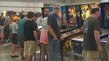 Arcade video game festival has fans flocking to David L. Lawrence Convention Center