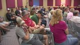 Frustrated flood victims point anger at Borough Council after last month's rains