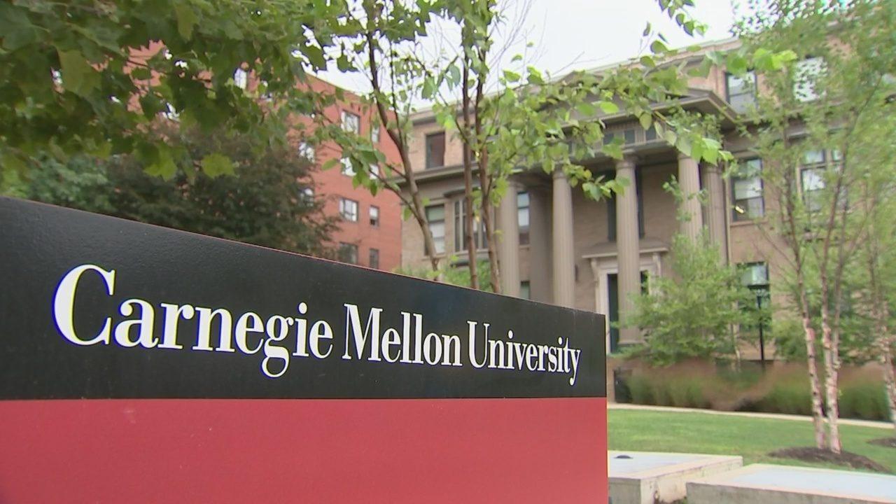 Image result for carnegie mellon university