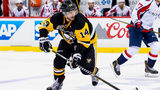 Pittsburgh Penguins left wing Chris Kunitz (14)
