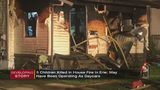 5 children killed in Erie house fire