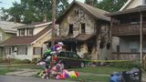5 children killed in day care center fire in Pennsylvania
