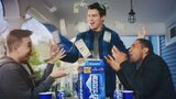 Beer maker giving away year of free rent