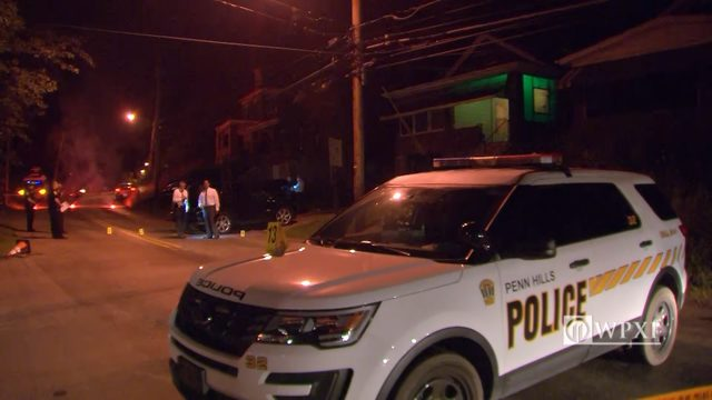 PENN HILLS SHOOTING: Police: Man killed was member of