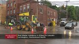 Boil water advisory issued for some Pittsburgh neighborhoods after break