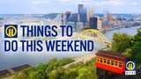 11 things to do in Pittsburgh this weekend (8/16 - 8/18)