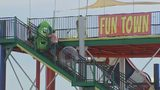 14-year-old sucked into drain at water park