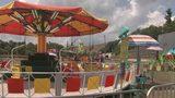 Child injured on ride at Washington County Fair