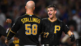 Newman hits RBI single in 9th, lifts Pirates past Cubs 3-2