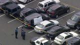 Toddler found dead in parked van