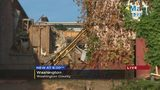 Washington Co. building that collapsed, trapped woman inside has new owner