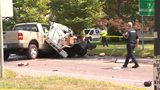 Mail carrier killed by pickup in DUI chase