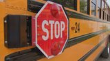 More local districts installing school bus cameras to catch passing drivers
