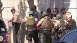 Police deputy faked sniper attack