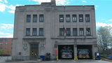 Structural issues force Pittsburgh fire station to temporarily close