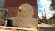 A mural is being created in East Liberty to honor Mac Miller. Miller spent some time working with MLK Mural Project, so the group decided to create the tribute piece on Paulson Avenue.