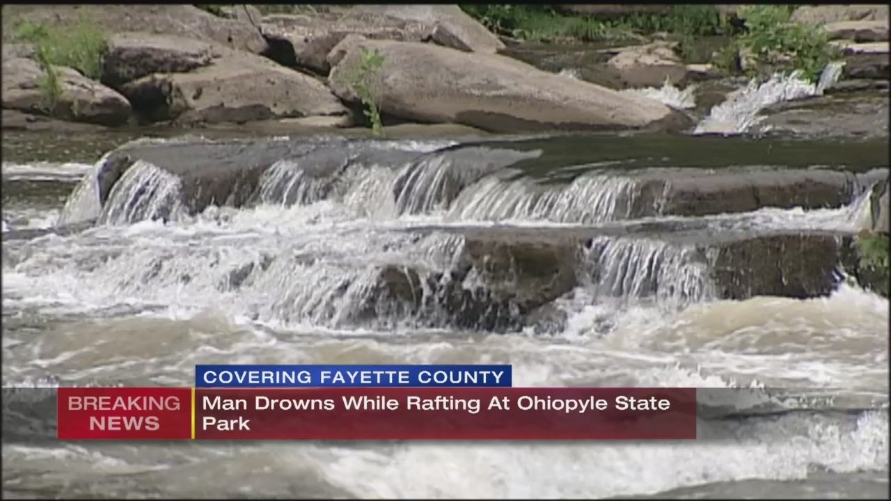 OHIOPYLE DROWNING: One person dead after drowning incident