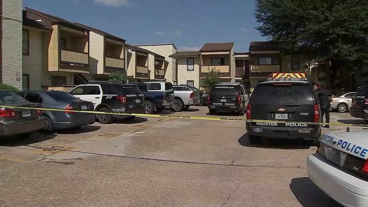 Child's body found in closet, mother said she died from