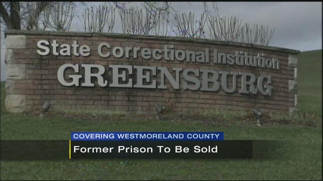 OLD PRISON FOR SALE: Former prison for sale in Westmoreland