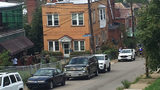 SWAT team called to Pittsburgh neighborhood after robbery