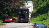 SWAT called to Millvale after man showed gun to ride-share driver