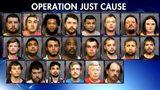 Dozens arrested in GA sex sting