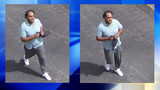Man wearing ski mask wanted after police say he forced his way into a home