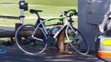 Australian cyclist dies after bird attack