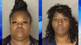 Children in car when 2 women under influence of marijuana arrested with drugs, police say