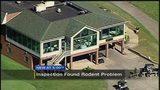 Alert issued for restaurant at Braddock golf course for 'rodent infestation'