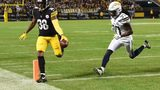 Steelers take on Chargers in Sunday night game