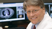 Dr. David Parda is Chair, Allegheny Health Network Cancer Institute.