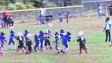Pa. youth football coach facing possible fine after blowout win