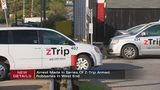 Man arrested, charged with robbing six Z-Trip drivers in recent weeks