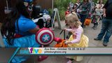 Take Five - The Pittsburgh Zoo talks about their event Zoo Boo