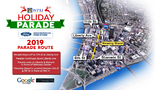 WPXI Holiday Parade 2019: What time; entertainment; how to watch